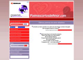 poemascortosdeamor.com