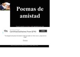 poemasdeamistad.org