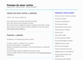 poemasdeamorcortos.com.mx