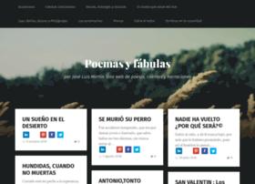 poemasyfabulas.com