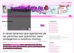 poemasynovelas.com