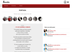 poematrix.com