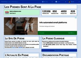 poeme-france.com