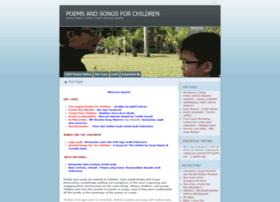 poemforchildren.wordpress.com