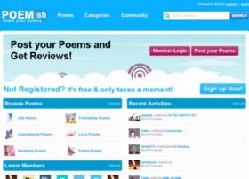 poemish.com