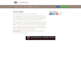 poempigeon.com