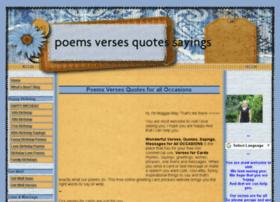 poems-verses-quotes.com