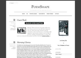 poemshape.wordpress.com