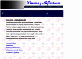 poesiasyreflexiones.com.ar