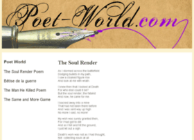 poet-world.com
