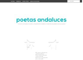 poetasandaluces.com