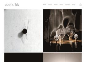poetic-lab.com