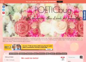 poeticbug.blogspot.in