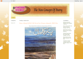 poeticfunn.blogspot.com