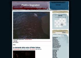 poetiesognatori.com