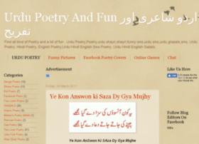 poetry-n-fun.blogspot.com