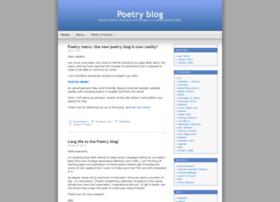 poetry.wordpress.com