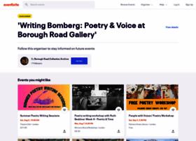 poetryandvoiceatbrg.eventbrite.co.uk