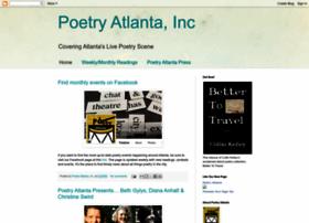 poetryatlanta.blogspot.com