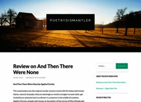 poetrydismantler.wordpress.com