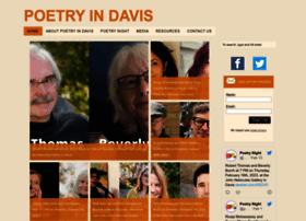 poetryindavis.com