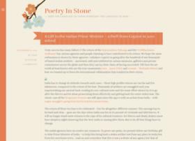 poetryinstone.in