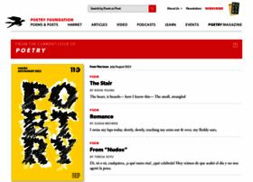 poetrymagazine.org