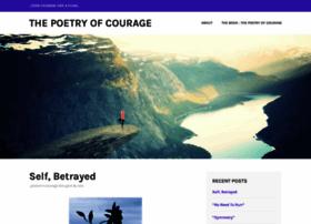 poetryofcourage.wordpress.com