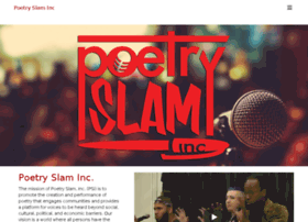 poetryslam.com