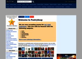 poetrysoup.com