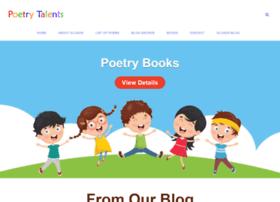 poetrytalents.com