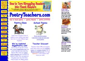 poetryteachers.com