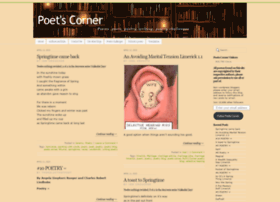 poetscornerblog.wordpress.com