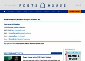 poetshouse.org