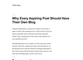 poetsinneed.org