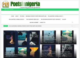 poetsinnigeria.org.ng