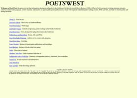 poetswest.com