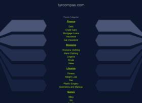 poezd.turcompas.com