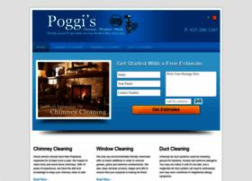 poggicleaning.com