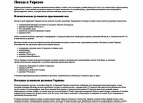 pogoda.com.ua