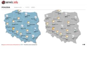 pogoda.eserwis.info
