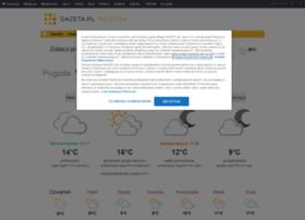 pogoda.gazeta.pl