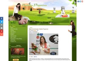 pogonina.com