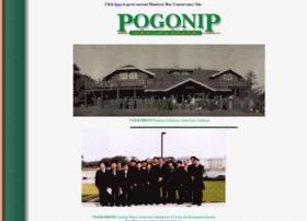 pogonip.org