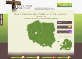 pogotowieduchowe.pl