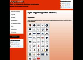 pogranyi.hu