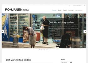 pohjanen.org