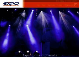 pohjanmaanexpo.fi
