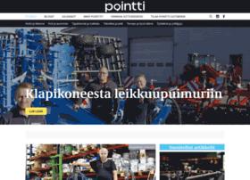 pohjanmaanpalvelut.fi
