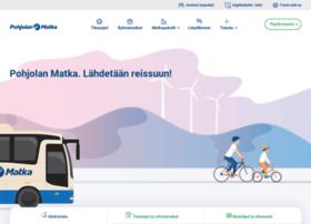 pohjolanmatka.fi
